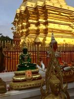 Wat Doi Sothep Shrine