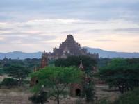 Bagan Sunset 1