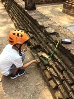 Learning Archeology