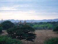 Bagan Sunset 2
