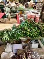 Vegetables in the Flower Market 3