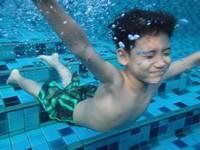 T Swimming