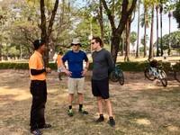 Jib's Terrific Bike Tour