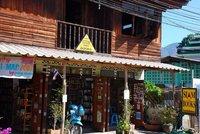 Book Shop @ Pai