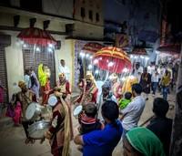 Dhanteras Festival, Bundi, India
