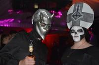 Halloween Party in Transylvania