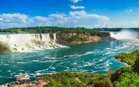 Toronto to Niagara Falls Small Group Custom Tour