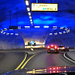 Norway tunnel roundabout