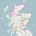 Scotland scenic routes
