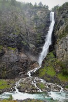 Amotan Gorge