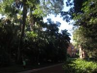 Carlos Thays Botanic Garden