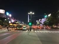 Avenida 9. de Julio