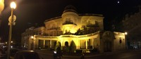 Belle Époque-inspired mansion