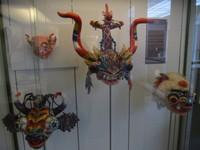 Andean masks