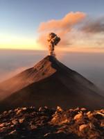 2 days trekking - Acatenango Volcano