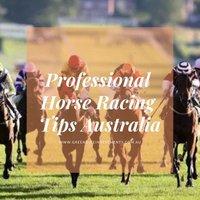 Professional Horse Racing Tips Australia