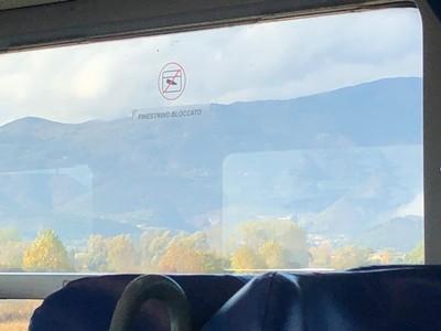 The Alps from the plains of Friuli Venezia Giulia