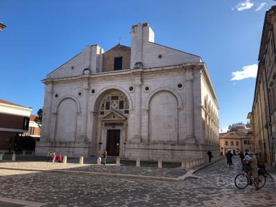 Malatesta Temple
