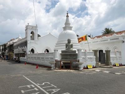 Sudharmalaya Temple