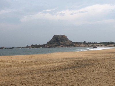 Patanangala Beach