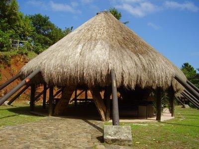 Carib Hall