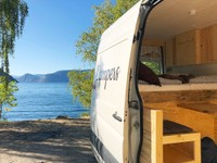 Camper Rental Norway