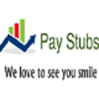 Create A Pay Stub