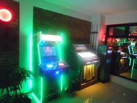 COOL BOSS GAME ROOM COSTA RICA
