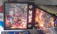 LAST ACTION HERO PINBALL MACHINE COSTA RICA