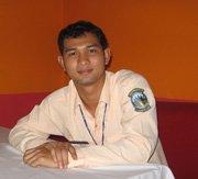 English Speaking tour guide in Siem Reap