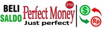 Jual Beli Perfect Money USD di eMoney.cash