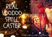 Real Voodoo Spell Caster