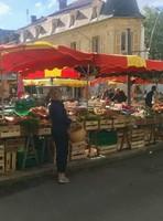 st Cyprien market