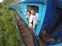 Sri Lanka Train Tours