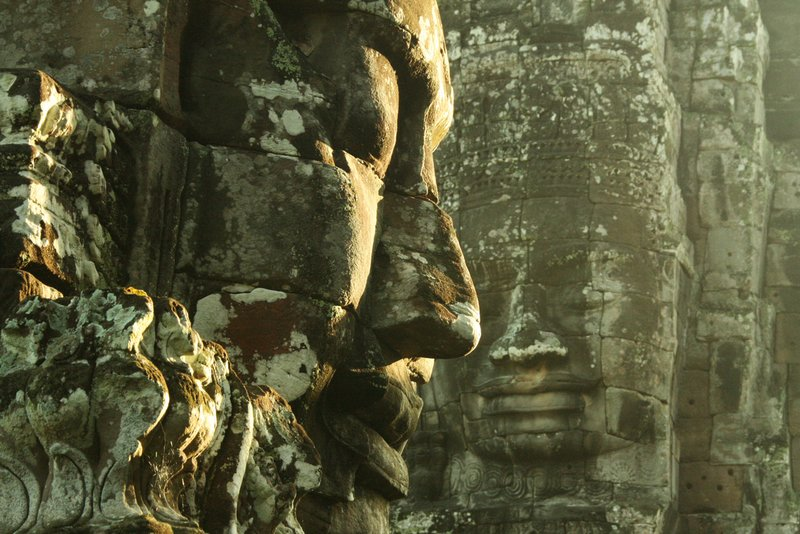 Temple of Bayon