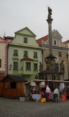 SvornostiSquare(Town Square)Cesky K