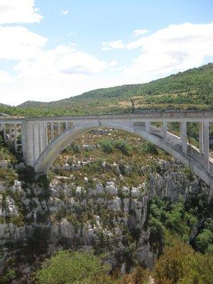 Pont D'Artuby