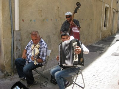 Market-Day Music