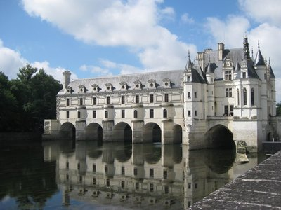 Classic Chenonceau View