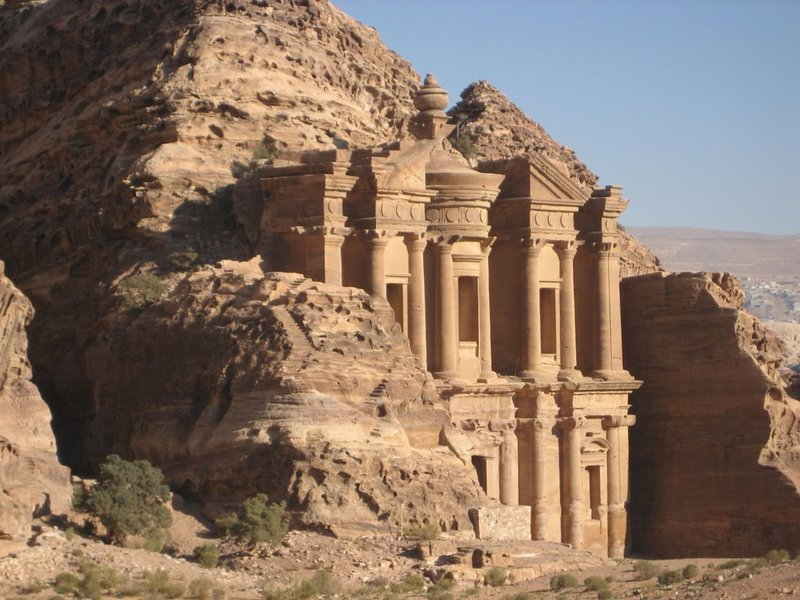 Muestra primero Instalar en pc  Travellers' Guide To Petra - Wiki Travel Guide - Travellerspoint
