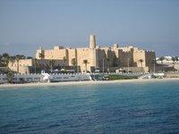 Monastir Waterfront