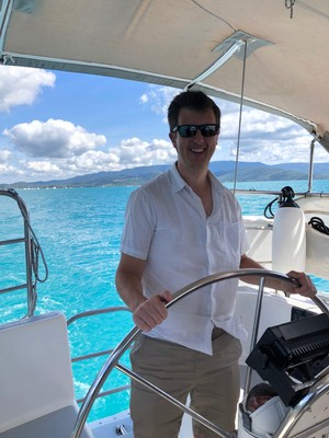 Skipper Phil