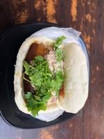 Gua Bao (Taiwanese Burger)