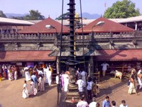 Best And Beautiful Enviromnent Hotels Near Mookambiga Temple