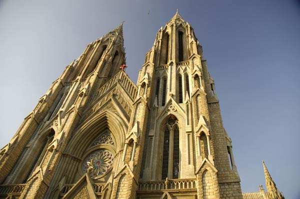 St. Philomena's Cathedral