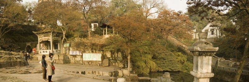 Tiger Hill - Su Zhou
