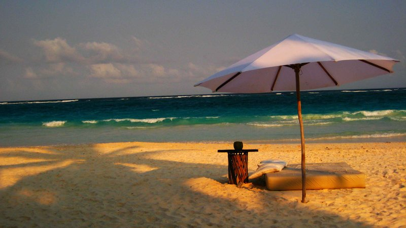 beachbrella