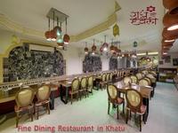 Fine Dining Restaurant in Khatu-Radhey Ki Haveli