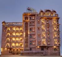 Heritage Hotels in Rajasthan - Radhey Ki Haveli
