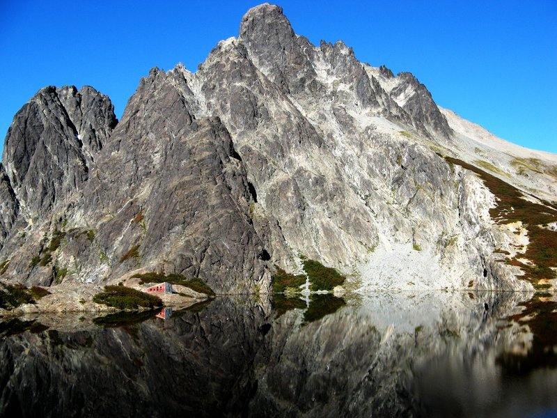 Bariloche - Mountani refuge